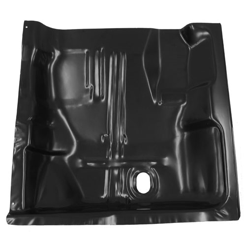 1968-1972 Chevelle Rear Right Floor Pan Patch