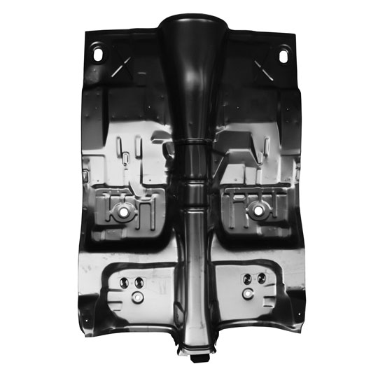 1975 1981 camaro full floor pan automatic for 1981 camaro floor pans