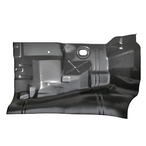 1975 1981 camaro half floor pan w tunnel and toe board for 1981 camaro floor pans