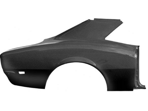 1968 Camaro Coupe Full Quarter Panel Right Side