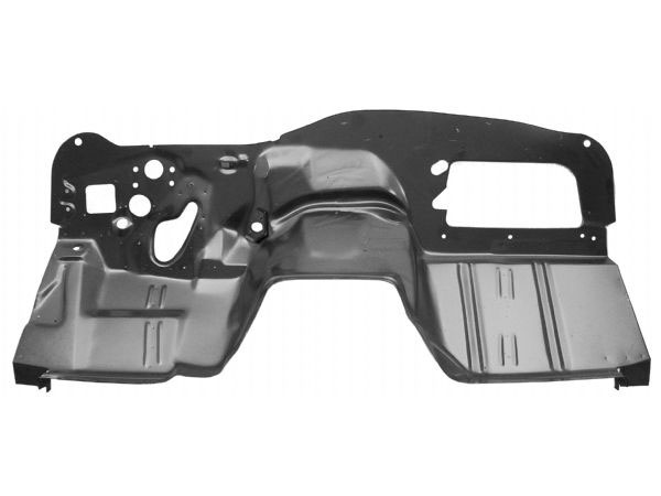 1968-1969 Camaro Firewall For Heater