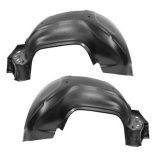 1968-1974 Chevrolet Inner Fender Kit