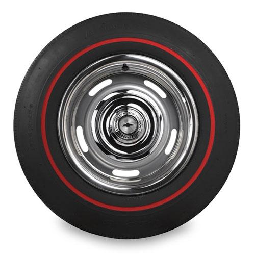 Red Line Tires >> 1962 1979 Nova Firestone Red Line Tire G 70 X 15
