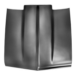 1968-1972 Nova 2 Inch Cowl Induction Hood
