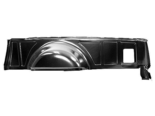 1968-1972 El Camino Inner Bed Panel Right Side
