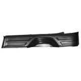 1978-1987 Inner Bed Panel Complete LH El Camino & GMC Caballero