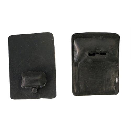 1964-1972 Chevelle Rocker Panel Drain Plugs