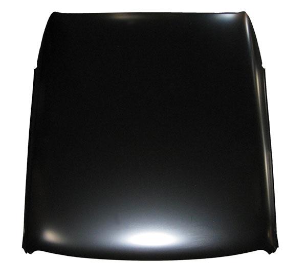 1968 1972 Chevrolet Roof Skin Panel