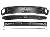 1968-1972 Chevrolet Roof Panel Braces Front, Middle, Rear