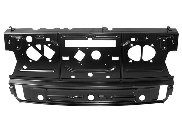 1968-1972 Chevelle Package Tray Panel