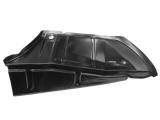 1969 Camaro Quarter Panel Extension/Trunk Floor Drop Off Left Side