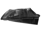 1969 Camaro Quarter Panel Extension/Trunk Floor Drop Off Right Side