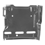 1967-1969 Camaro Convertible Seat Frame Support Left Side