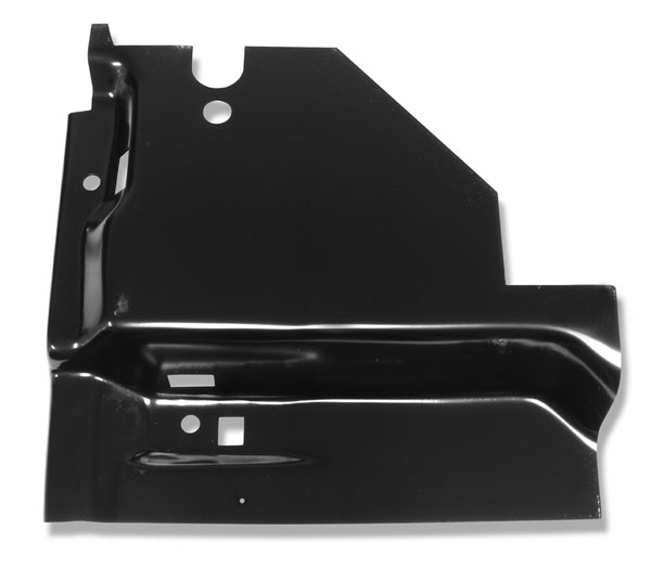 1968-1974 Nova Right Rear Seat Mounting Bracket