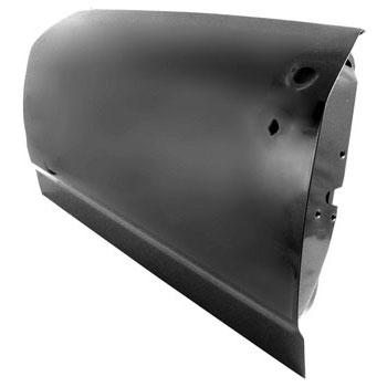 1968 Chevelle Door Shell Left Side