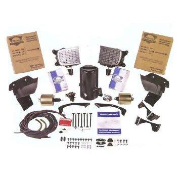 1968 Camaro Rally Sport System Kit