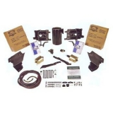 1969 Camaro Rally Sport System Kit