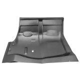 1964-1967 Chevelle Rear Seat Floor Pan Right Side