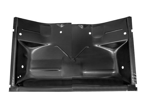 1967-1969 Camaro Rear Seat Floor Pan Complete