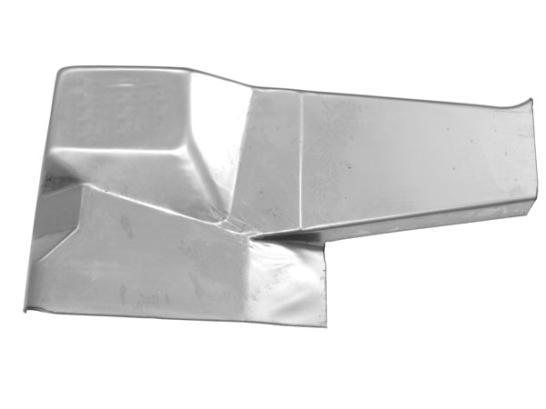 1967-1969 Camaro Rear Shock Tower Patch Right Side