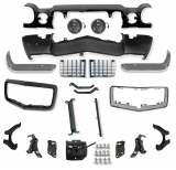 1970-1973 Camaro Rally Sport Conversion Kit