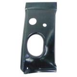 1966-1967 Chevelle Tail Lamp Panel Inner Brace Left Hand
