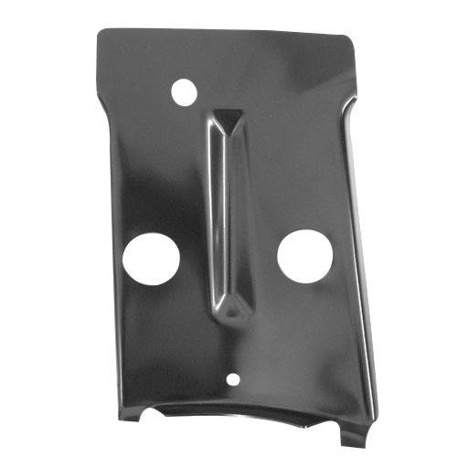 1968-1969 Chevelle Tail Lamp Panel Inner Brace Right Hand