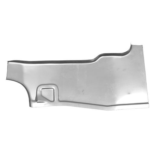 1969 Chevrolet Chevelle Malibu Trunk Drop Extension Right Hand