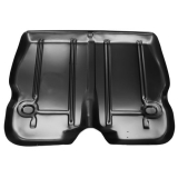 1968-1972 Chevrolet Trunk Floor Center Pan 39.5 X 30.5