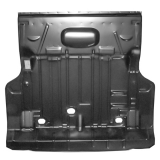 1968 Chevelle Full Trunk Floor Pan