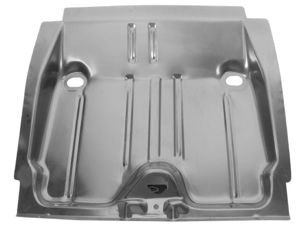 1967 1968 camaro trunk floor center pan for 1967 camaro floor pan replacement
