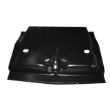 1968-1972 Nova Trunk Floor Center Pan 47 X 37