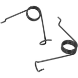 1973-1987 El Camino Tailgate Cable Springs