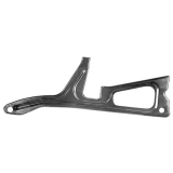 1966 Chevelle Hood Latch Support