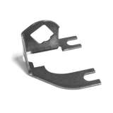 1969-1992 Camaro TH350 Transmission Kickdown Cable Bracket