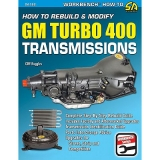 Transmission & Drivetrain Books