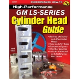 GM LS-Series Cylinder Head Guide