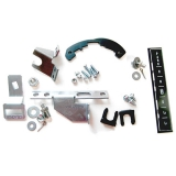 1966-1967 El Camino Overdrive Transmission Conversion Kit