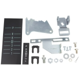 1970-1972 Camaro Overdrive Conversion Kit