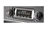 Chevelle Vintage Look Radio Screen Protectors