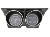1967-1968 Camaro Classic Instruments Gauge Kit SG Series