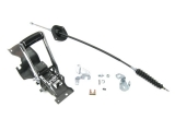 1968-1972 El Camino Console Shifter Kit For TH400