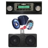 Basic Sound System Kits