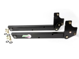Southside Machine Lower Traction Lift Bars 1964-72 Chevelle