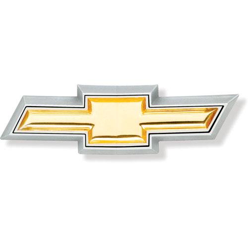 1973-1974 Nova Bowtile Grille Emblem