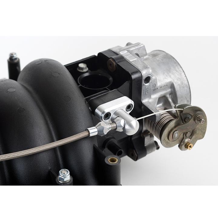 Lokar 1967-1992 Camaro LS1 Single Stud Throttle Cable