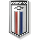 1980-1981 Camaro Berlinetta Fuel Door Emblem