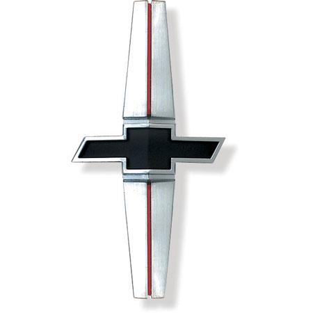 1968 Camaro Standard Bowtie Grille Emblem