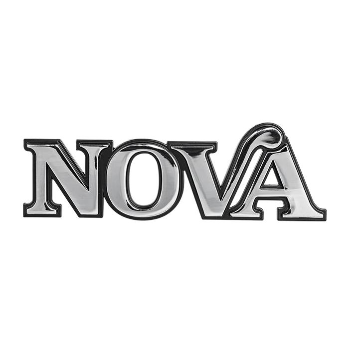 1975 1979 Nova Fender Emblem