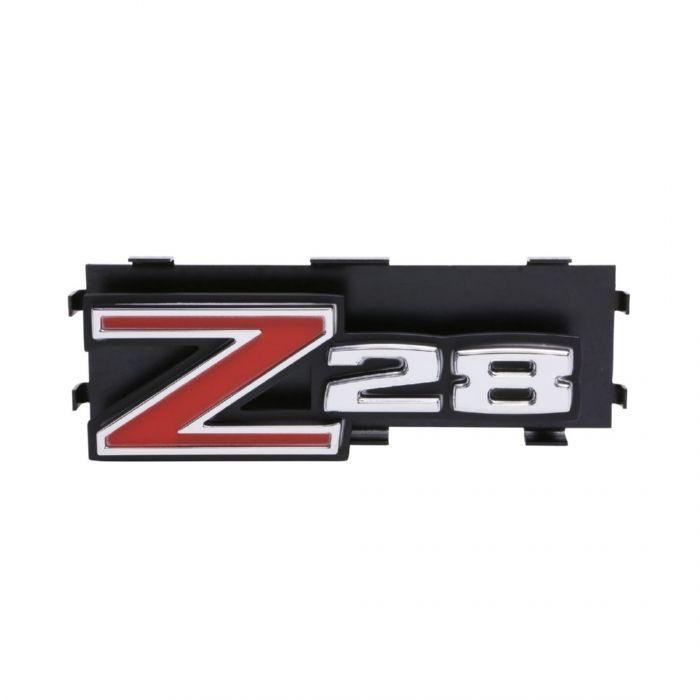 1972-1973 Camaro Z/28 Grille Emblem